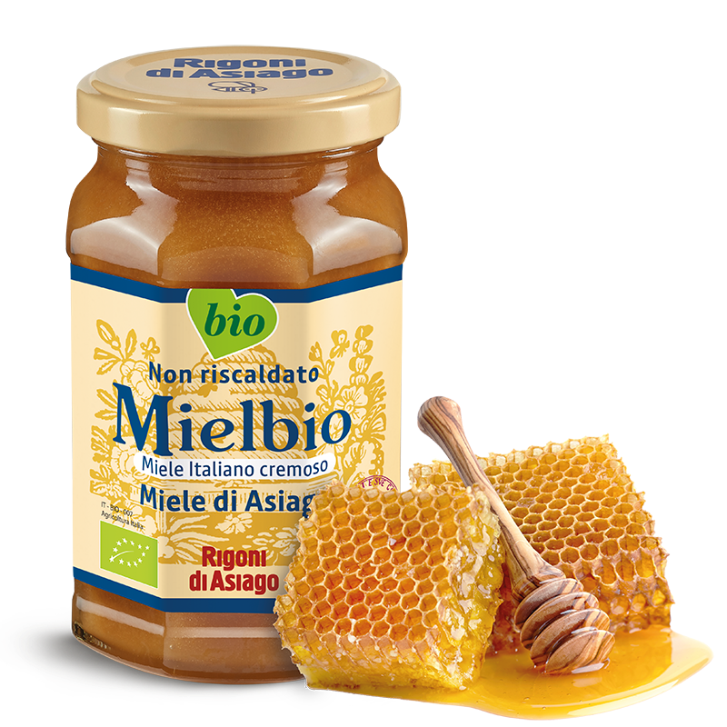 Mielbio from asiago (Cremy)